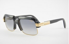 Cazal Vintage 670 - Black/Gold