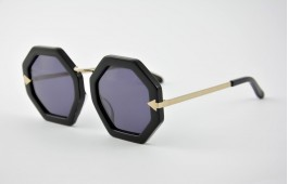 Karen Walker - Moon Disco - Black