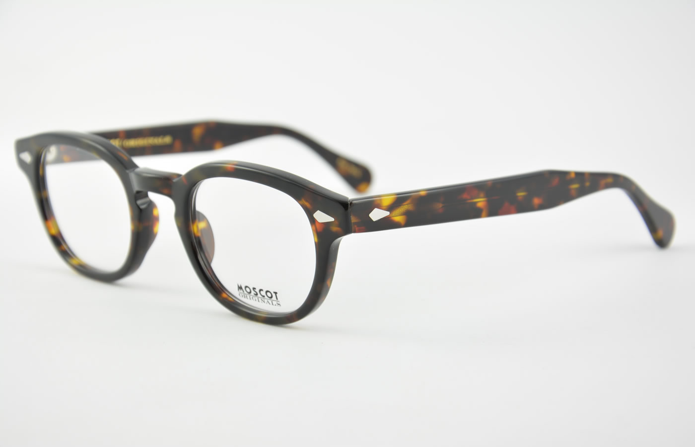 7fb4cae0815 Moscot Lemtosh Tortoise Sunglasses - Bitterroot Public Library
