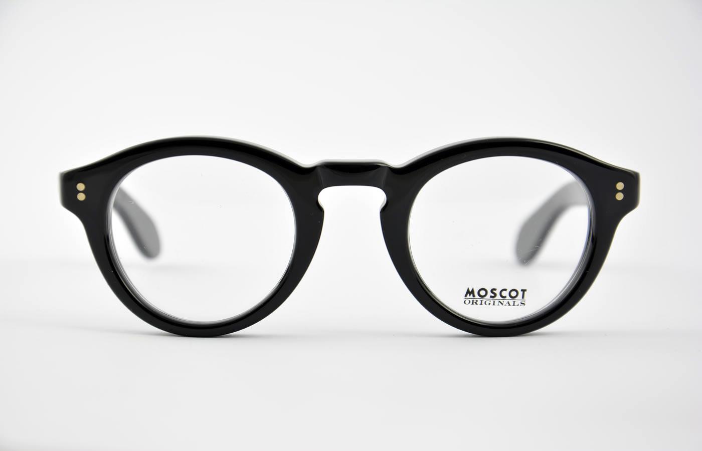 l'atteggiamento migliore 5ed2f 9a3e0 Moscot - Keppe - Black